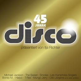 Nr.1 Hits der 70er (45 Jahre ZDF disco) - 1